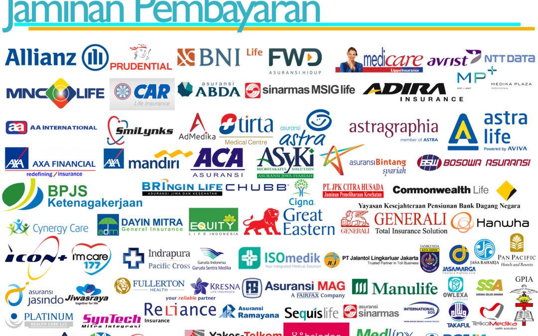 Asuransi dan Perusahaan yang bekerjasama dengan RS Citra Medika Depok