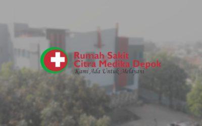 "Rumah sakit Citra Medika Depok ""Kami ada untuk melayani"""